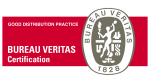 Test Logo 3 good distribution practice bureau veritas certification vector logo 50e1f 3299 308